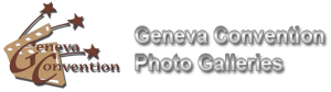 Geneva Convention Photo Galleries