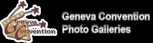 Geneva Convention Photo Galleries